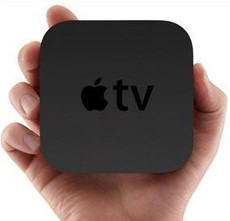 HD-плеер Apple Sony Tv3