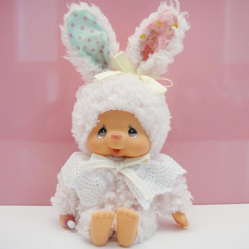 кукла Monchhichi  250630