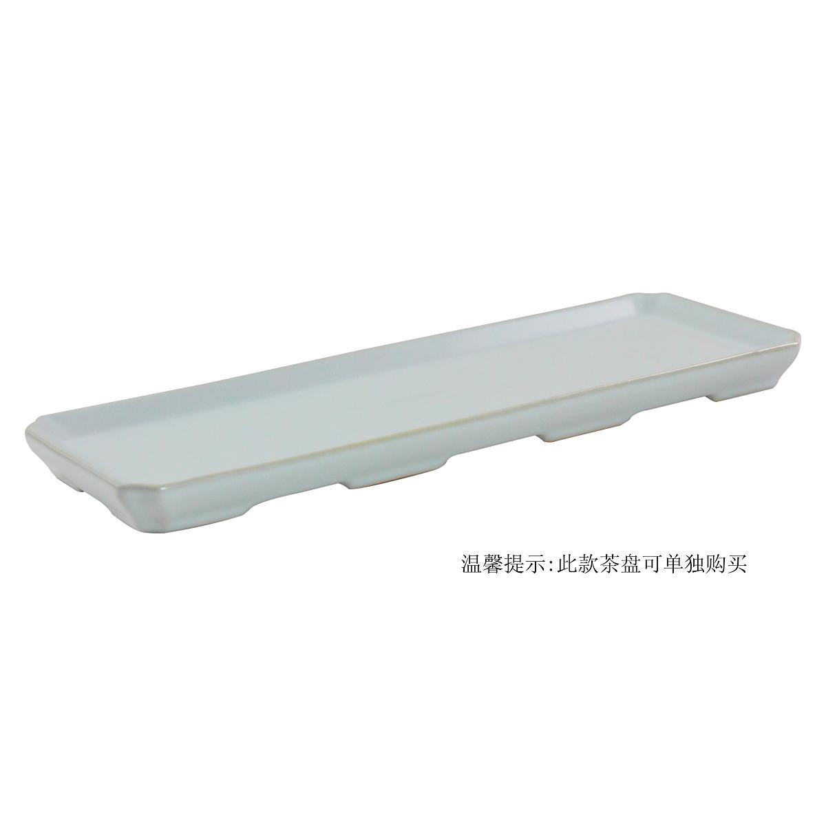 Цвет: Белое блюдце