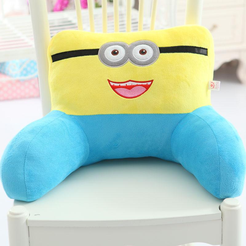 Цвет: Маленький желтый парень Квадратные подушки