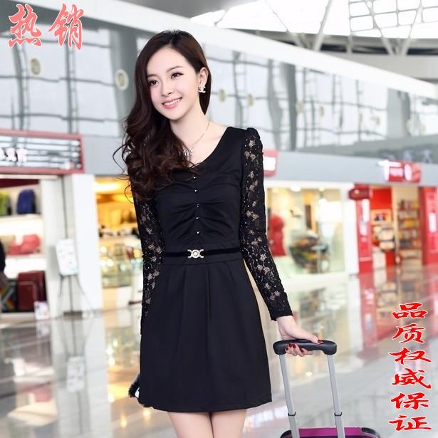 Женское платье Yi Lin Ol