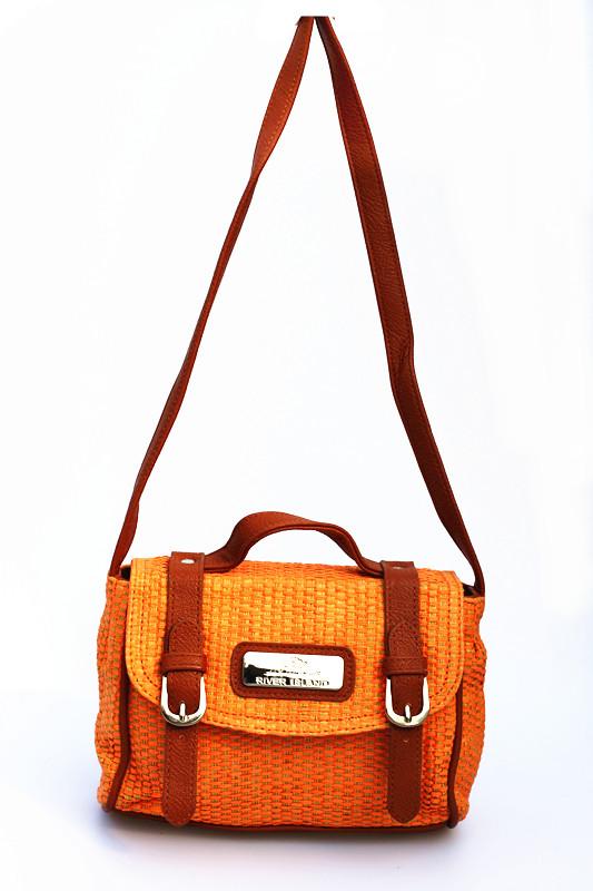 Цвет: Оранжевые ткани