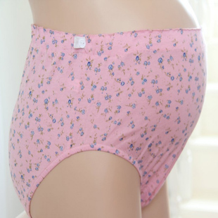 Add your child comfortable breaking pattern adjustable cotton women underwear II cartridge