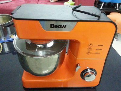 beow贝奥BO-C03多功能破壁料理机怎么样 贝奥面厨师机点评