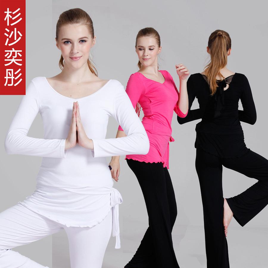 Одежда для йоги Fir Tong y3501