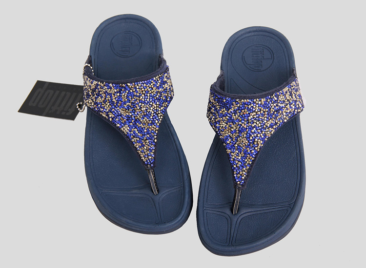 rock chic fitflops