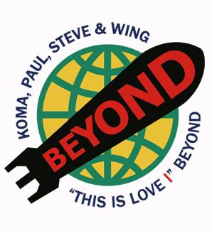 Beyond This is love I 纪念T恤推出 T2_14gXepaXXXXXXXX_!!366466528