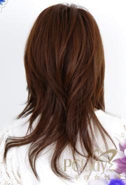 8款日系a发型发型打造新年新2011蓝色颜色头图衣服的头发配哪些短发梨花好看图片欣赏图片
