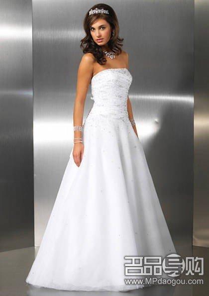 选婚纱必知 婚纱5大最基本款 - danxus - D'BLOG