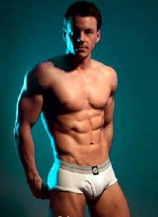 男人家中的健身运动,让你更man! - 帅男无敌 - 海芋度假屋