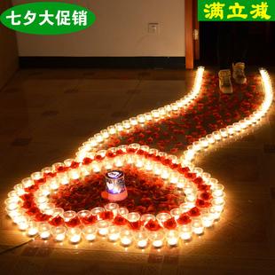 心形 图片 表白 表白 蜡烛 图片 男生 摆 蜡烛 表白